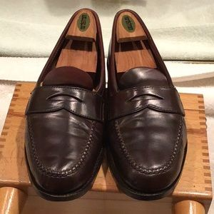 Alden for B/Brother 1331 shell cordovan